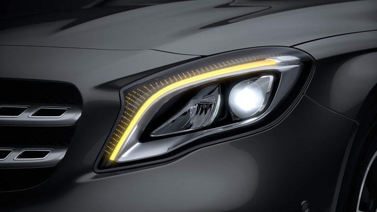 LED High Performance Headlamps
