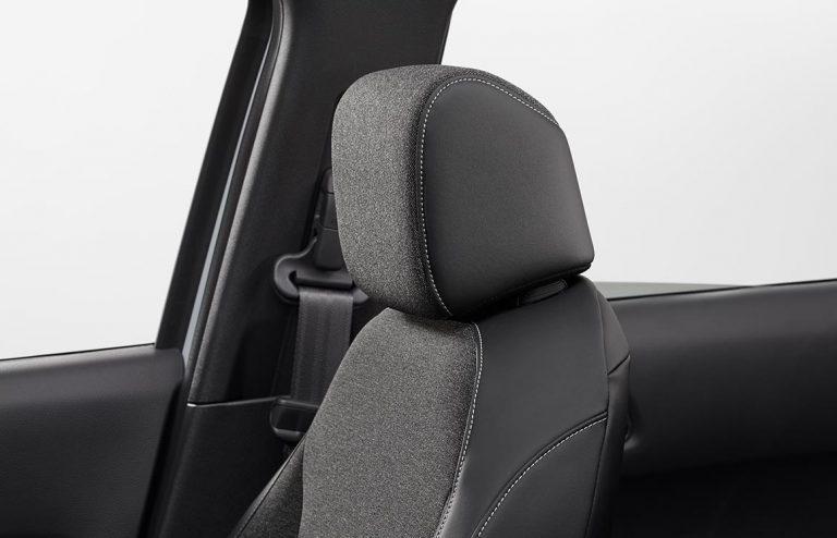 Cervical Impact Mitigation Front Seat