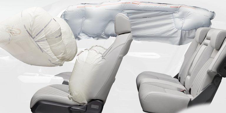 I-SRS Airbag System